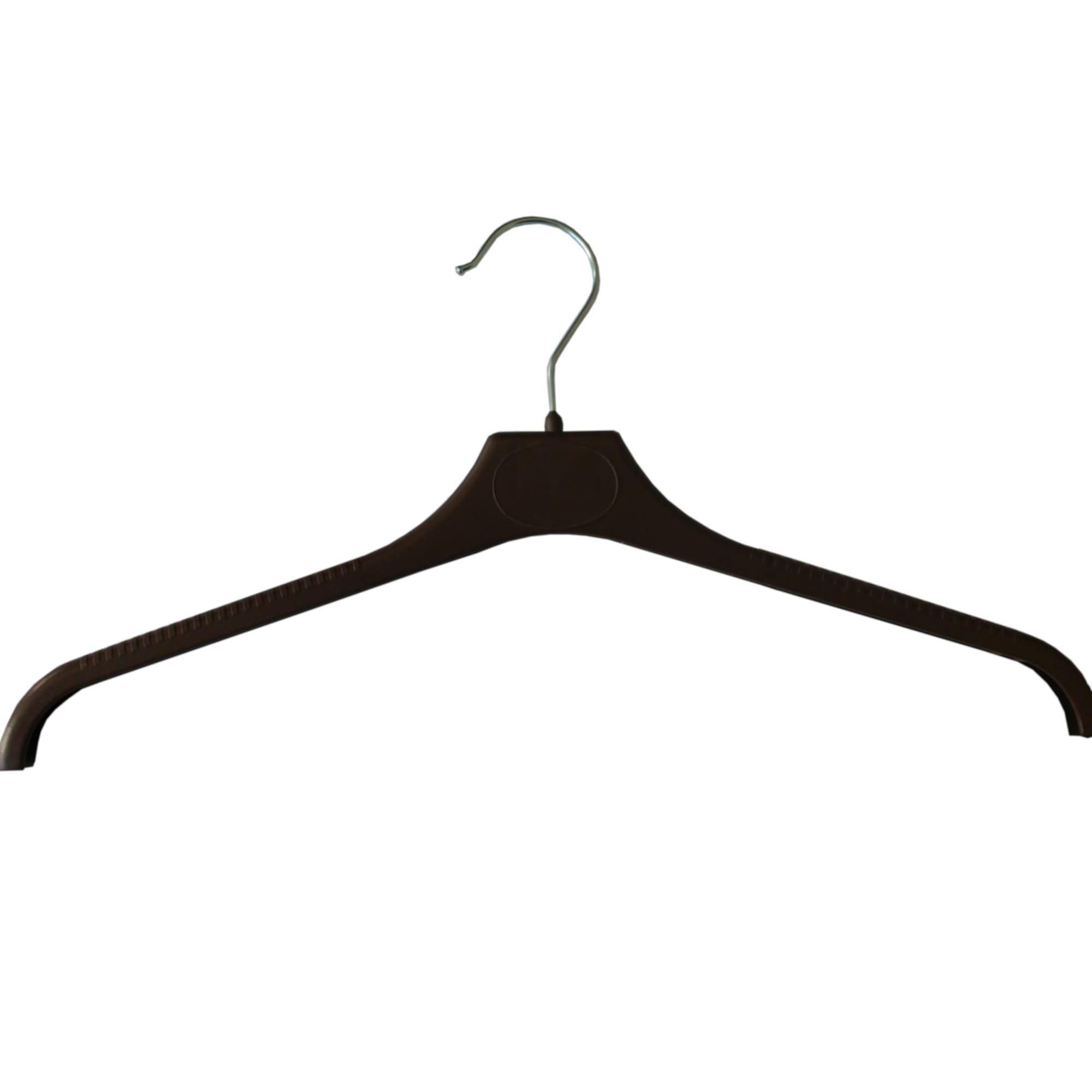 Wieszak na koszule WP 38 Polo BRĄZ Wieszaki na ubrania  Chrzu